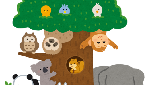 【ペットって飼うべき?】子どもが動物に触れる効果について解説